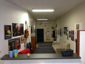 Music School St Kilda