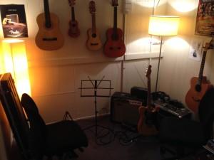 Guitar Lessons St Kilda
