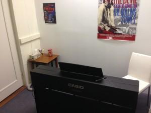Piano Lessons St Kilda