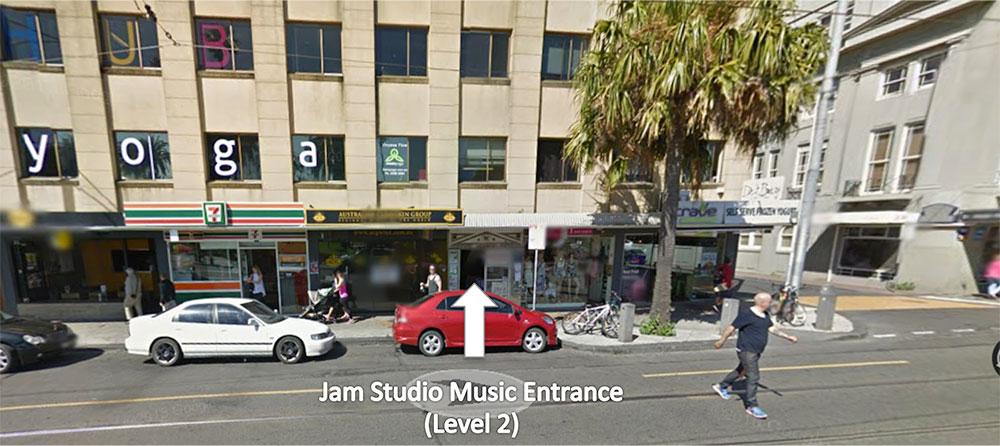 JSM-Entrance-Photo