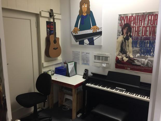 Piano Room Best