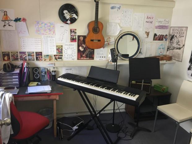 Singing Room Best