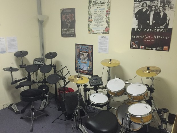 Drum Room (3)