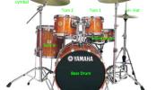 The Drum Kit