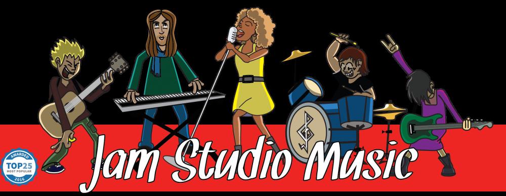Jam Studio Music