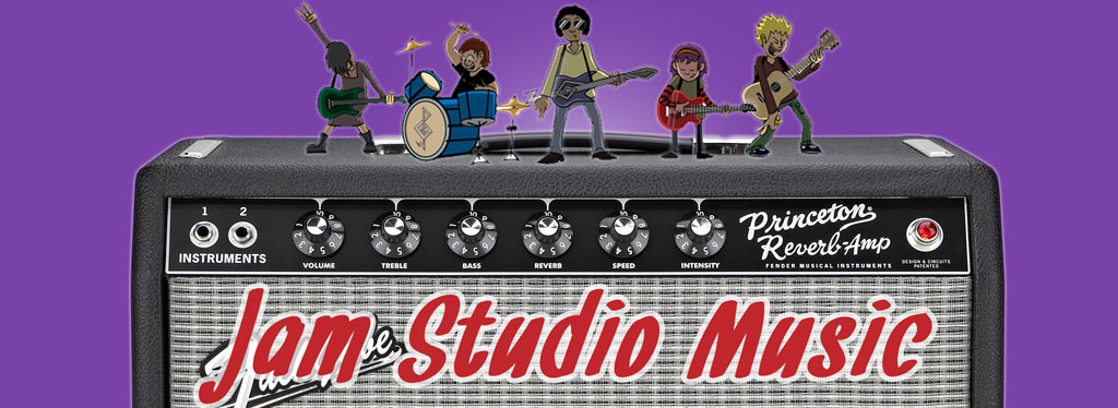 Music Schools St Kilda - Jam Studio Music